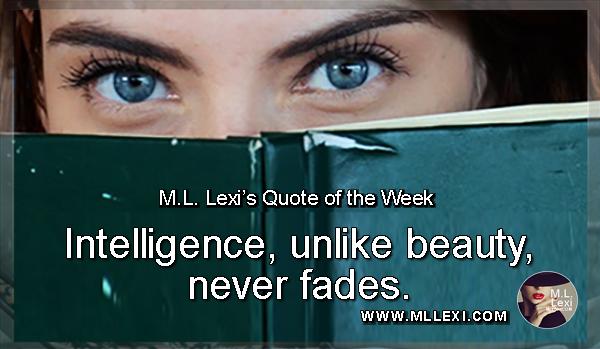 zusedntelligence, unlike beauty,