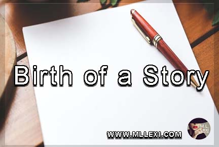 birth of a story