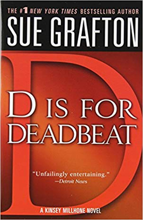 SG D is for deadbeat