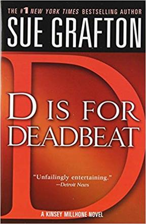 SG D is for deadbeat