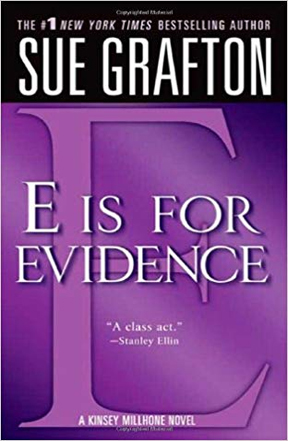 SG E is for Evidence