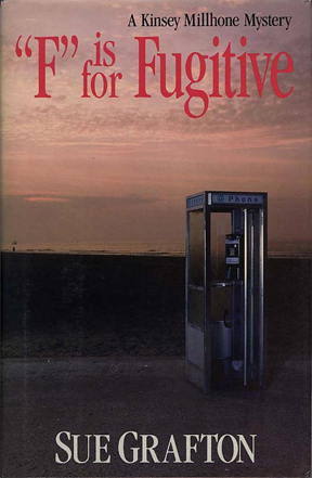 SG F is for Fugitive