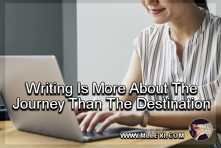 Writing Is More