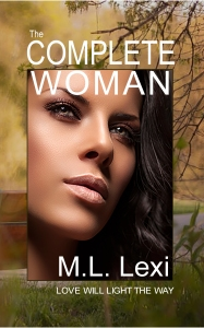 Amazon The Complete Woman Book Cover 1563x2500