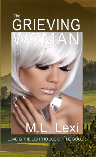 The Grieving Woman Cover 22wx36h Latest