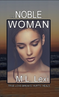 The Noble Woman Cover 22wx36h